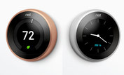 {Product Catalogue Feature: NEST Learning Thermostat}